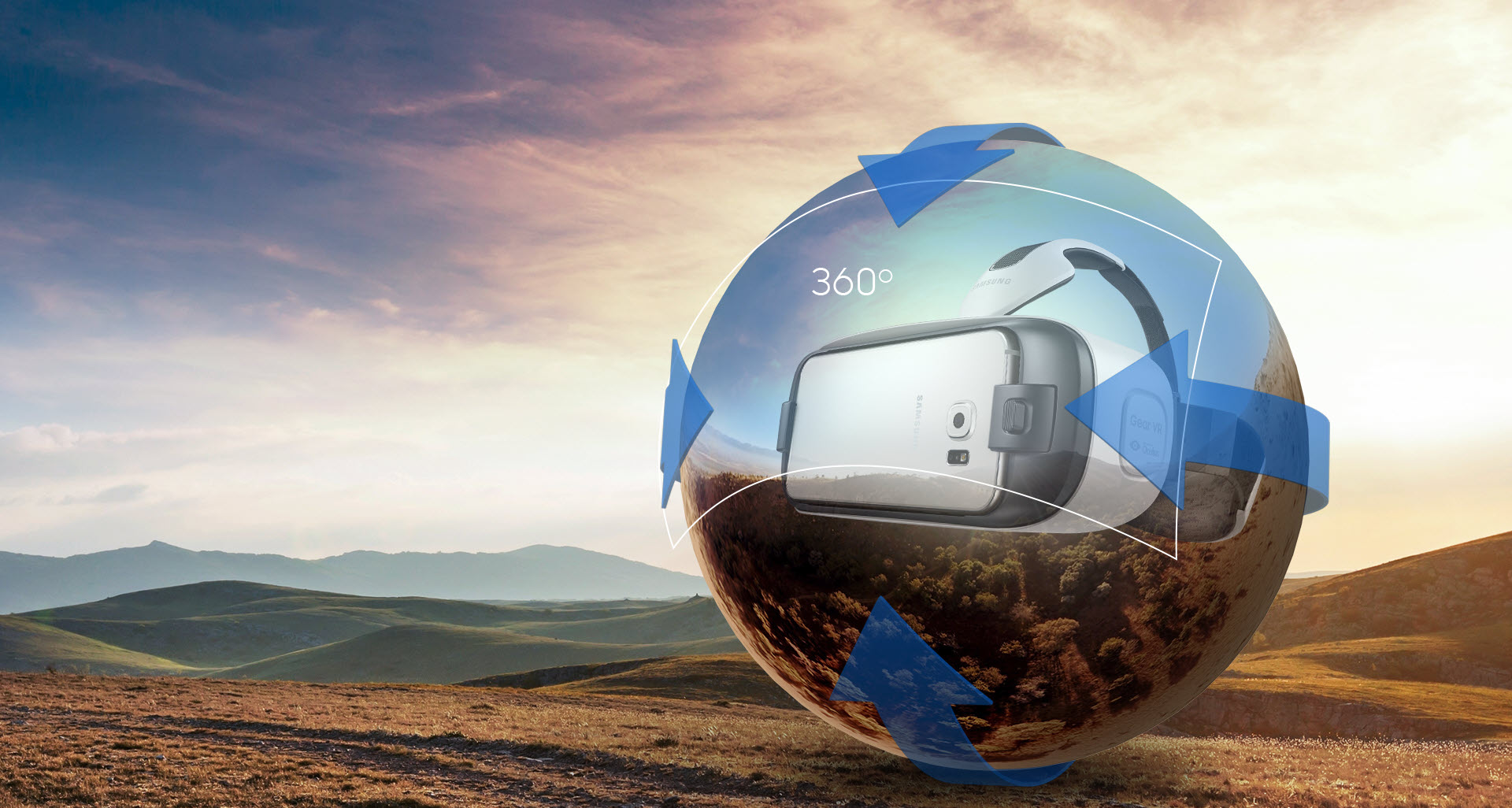 Enhancing Quality Of Virtual Reality 360 Videos