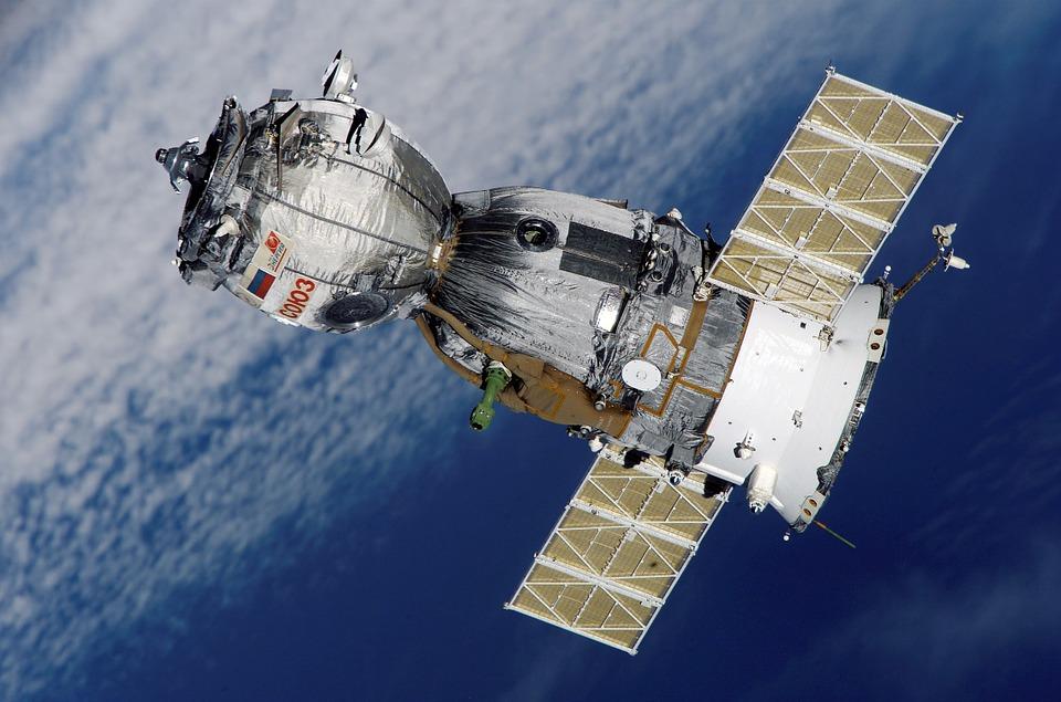 Fresh Airforce Satellites Introduced To Enhance GPS
